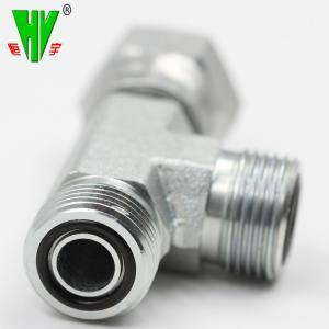 NPT JIC SAE BSP METRIC hose connection hydraulic fittings