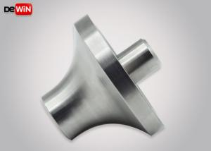 China Customized Size Turning CNC Machined Components For Auto Parts Non Standard on sale
