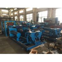 China Horizontal Directional  Guided Boring Machine Small Type Full Hydraulic on sale