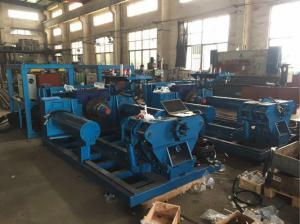 China Horizontal Directional  Guided Boring Machine Small Type Full Hydraulic on sale