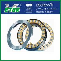 Professional OEM Thrust Ball Bearings , Tapered Roller Thrust Bearings