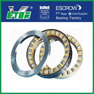 China Professional OEM Thrust Ball Bearings , Tapered Roller Thrust Bearings on sale