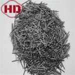 38x2x0.5mm  Crimped undulated type steel fibres