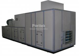 China Warehouse Commercial Dehumidification Systems Mobile Dehumidifier on sale