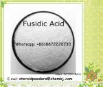 Fusidic Acid Fusidine 6990-06-3 Ointment for Skin Infections Fusidic Acid