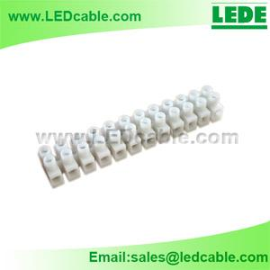 China LED lighting Splicing Terminal Block Connector on sale