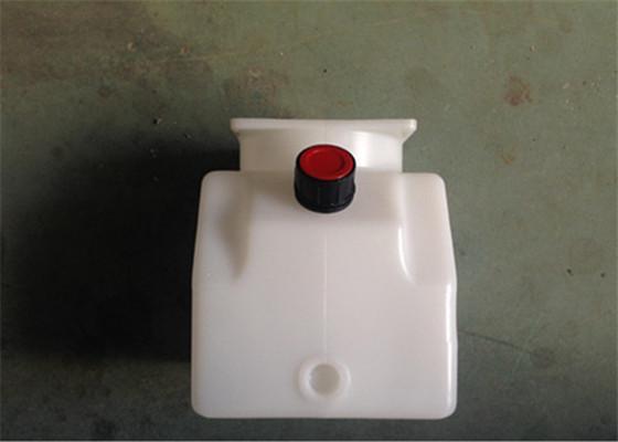 50L Iron / Plastic Hydraulic Reservoir Tank 0 6Mpa Work