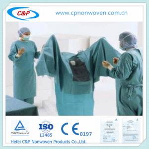 Quality Medical Manufacture of TUR Drapes Pack for sale