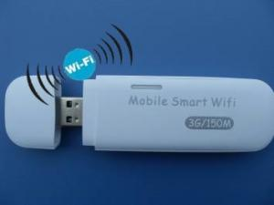 China IVM035 -3G Wireless Router on sale