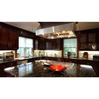 Volga Blue Granite Vanity Tops Exquisite Durable Granite Kitchens Grays Blues