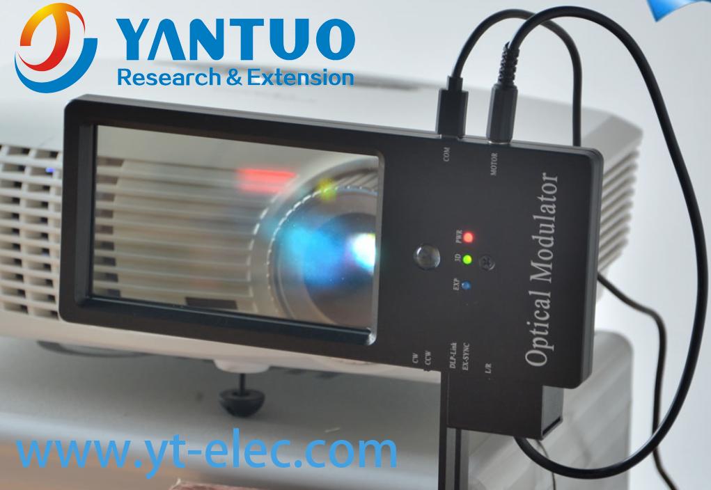 3D modulator YT-PS600H