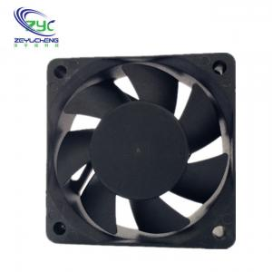 China High Performance 12V 18V 6015 60mm 60X60X15mm DC Cooling Fan for mosquito killer on sale