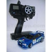 Kyosho Mini-Z Style Subaru Impreza GC8 WRC Rally Blue