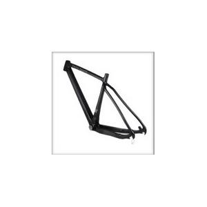 Quality Monocoque Bicycle Frame , Carbon Track Bike Frame BB30 BSA PF30 HT-FM126 for sale
