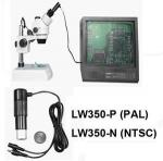 China PAL NTSC TV Video Microscope camera wholesale