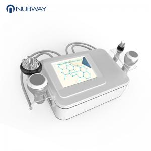 China 2019 best ce approved rf skin tightening face lift and yltrasound Cavitation Slimming Machine on sale