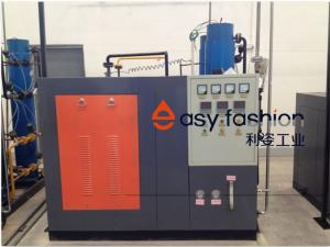 China Customized Color Hydrogen Production Equipment Electricity / Water Saving on sale