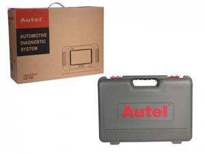 China Original Autel MS908P MaxiSys MS908 Pro Wifi OBD Full System Diagnostic with J2534 MaxiFlash Elite on sale