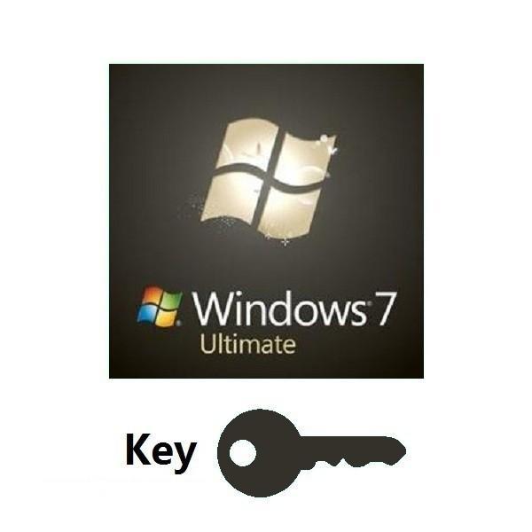 windows 7 home pro activation key
