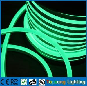 China New arrive SMD5050 14*26mm 24v rgb led neon flex light on sale