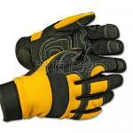 Guante táctico de los guantes SYST-01 de la seguridad