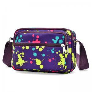 China Women'S Crossbody Messenger Bag / Fashionable Messenger Bags For Women on sale