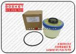 8-98194119-0 8981941190 Isuzu NPR Parts Fuel Filter Element Suitable For ISUZU NKR77 4KH1