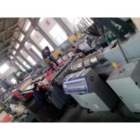 China PVC Free Foam Plastic Plates Making Machine For Construcion Plate Extrusion on sale