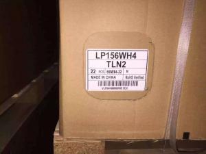 China LP156WH4 (TL)(N2) LG NEW 15.6 HD LED LCD Laptop Screen/Display LP156WH4-TLN2 1366(RGB)×768 , WXGA on sale