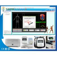 Sub Health Quantum Therapy Analyzer for Medical Laboratory Diagnostic Equipment