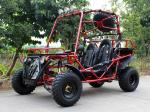 200cc go kart buggy,single cylinder, 4-stroke, horizontal type, air-cooled,max speed 80km/h