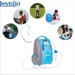 Concentrador portátil del oxígeno/concentrador médico del oxígeno
