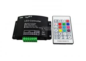 China Rgbw Wifi Music Led Controller LED RGBw Controller for 12v 24v rgbw led strip on sale