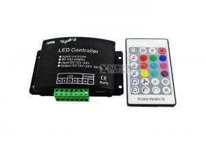 China La musique de Rgbw Wifi a mené le contrôleur du contrôleur LED RGBw pour la bande menée par rgbw de 12v 24v on sale