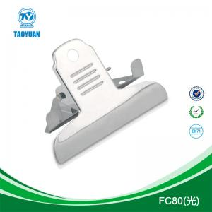 China Dongguan metal strong clip on sale