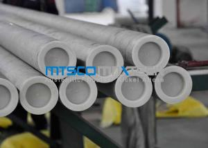 China TP309S S30908 Stainless Steel Seamless Pipe For Fuild Industry , ASTM A312 Pipe on sale