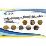 Linha de processo dos flocos de milho/cereais de café da manhã