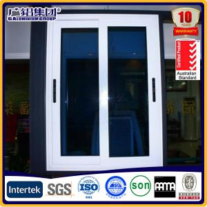China profile aluminium for sliding glass door and windows on sale
