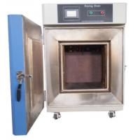 Temperature Max 400℃ Drying Oven