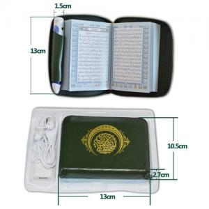 China OEM Electronics Quran Read Pen 8GB Memory Gift Digital Koran Reader QT701 on sale