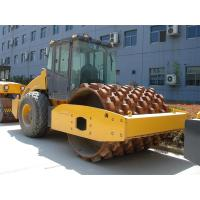 XCMG Roller 16 ton Road compaction equipment (Single road roller)