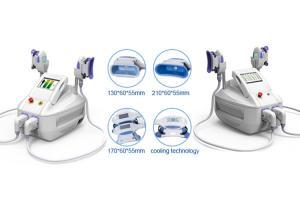 China Portable Coolsculpting Cryolipolysis Machine Cryo Fat Freezing 30-45min/Time on sale