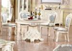 home furniture classic dinner house round dining table