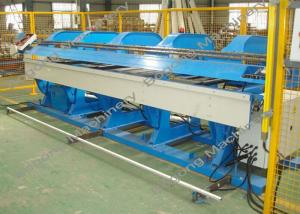 China Integrated Control Machine Makers Slitter Folder , Sheet Metal Slitter Machine on sale