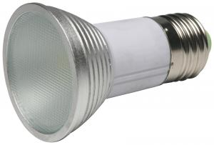 China Long Life Span 10W E27 LED Spotlight Bulbs With High Luminance SMD Chips on sale