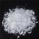 20mm Length Polypropylene Synthetic Fiber Ruredil X Fiber 20 Strong Acid / Alkali Resistance