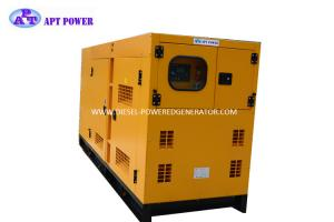 China Color Customized Prime 150kW Diesel Engine Generator Set for Industrial Use on sale