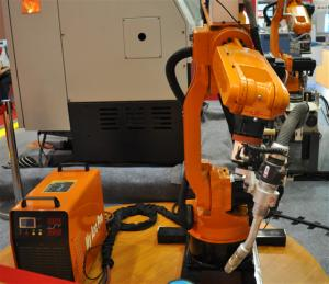 China Small Industrial Robot on sale