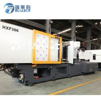 Small Plastic Injection Molding Machine Double Toggle Mold 1 Year Warranty
