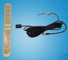 China vhf uhf tv antenna for car on sale
